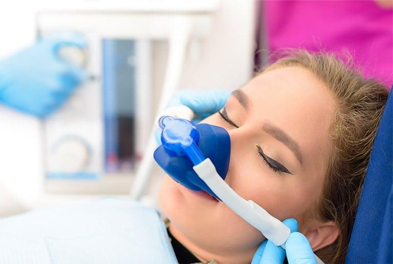 Dentistry Asleep Conscious Sedation Dentistry