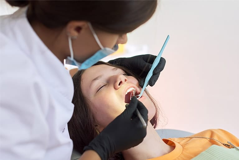 Dentistry Asleep Oral Sedation Dentistry