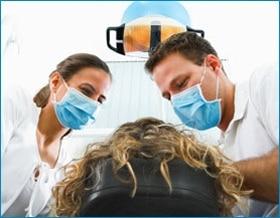 oral surgeon Toronto