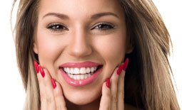 cosmetic dentistry toronto smile makeover