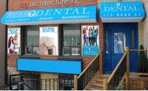 Bond Street Dental Implants Toronto