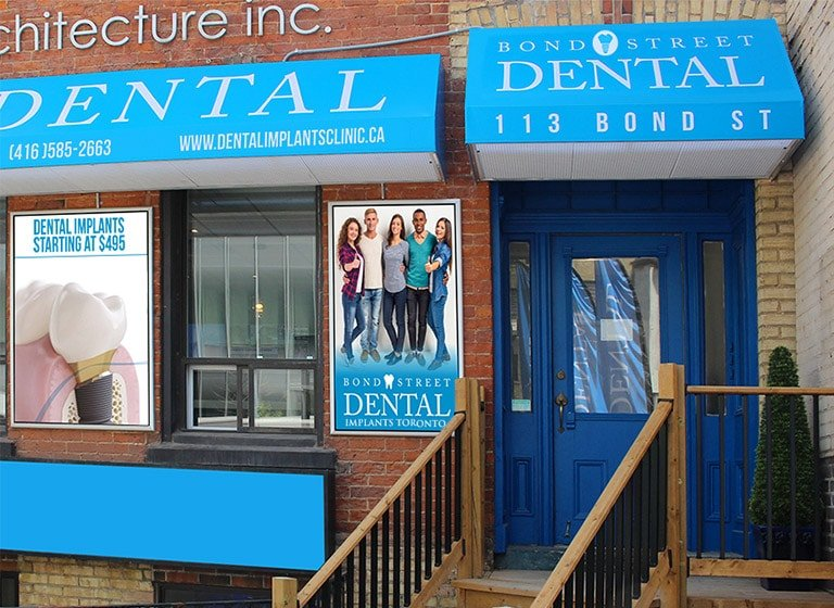 About Dental Implants Clinic