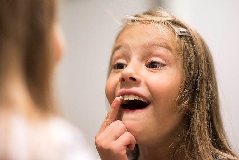 Emergency Dentist For Kids