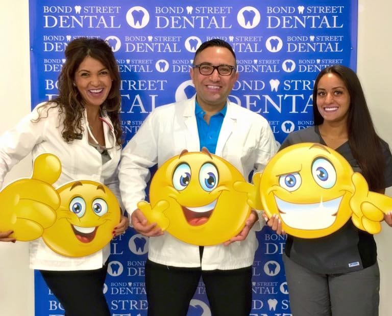 Our Friendly Dental Staff