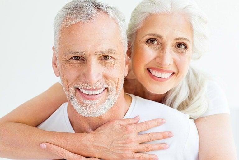 Dental Implants Toronto Improved Comfort