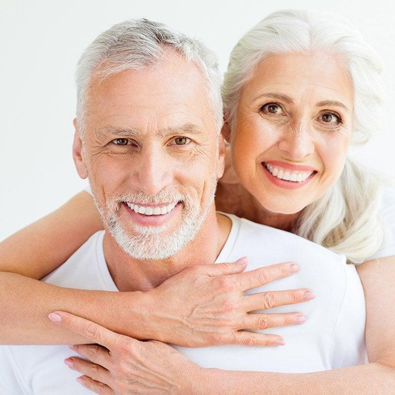 Denture Implants Toronto M