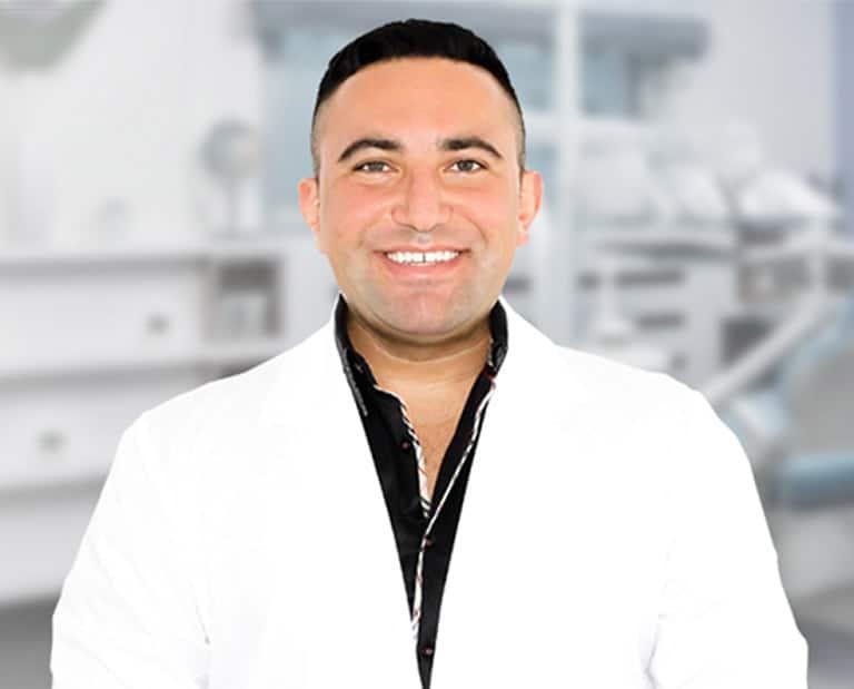 Dr Fadi Swaida Dentist Toronto