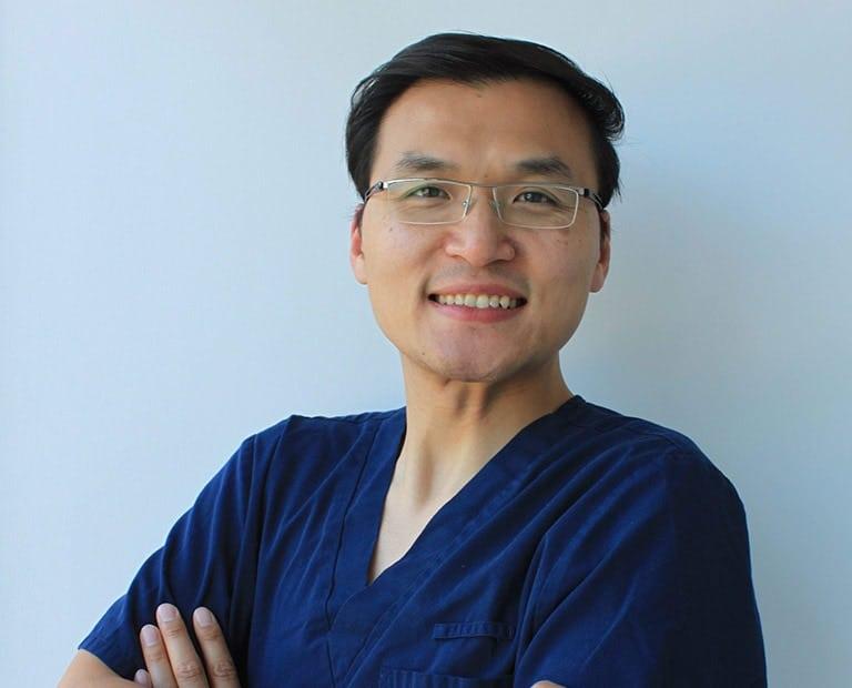 Dr Matthew Chan Periodontist Near Downtown Toronto