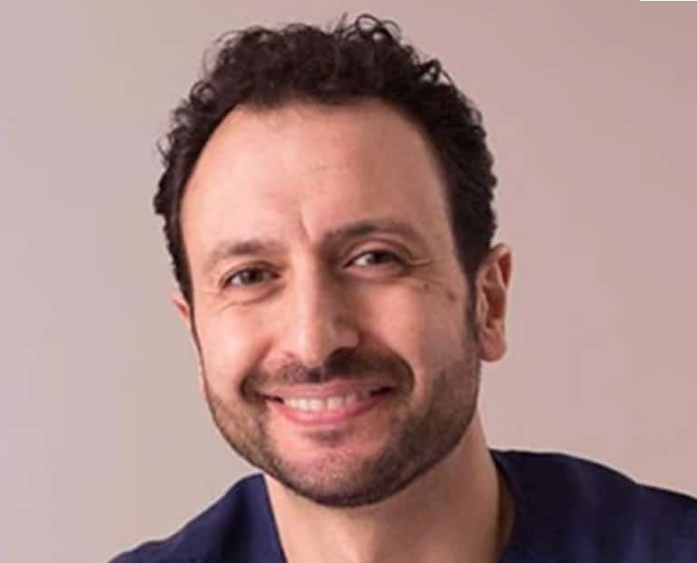 Dr Ramez Salti Dentist Toronto