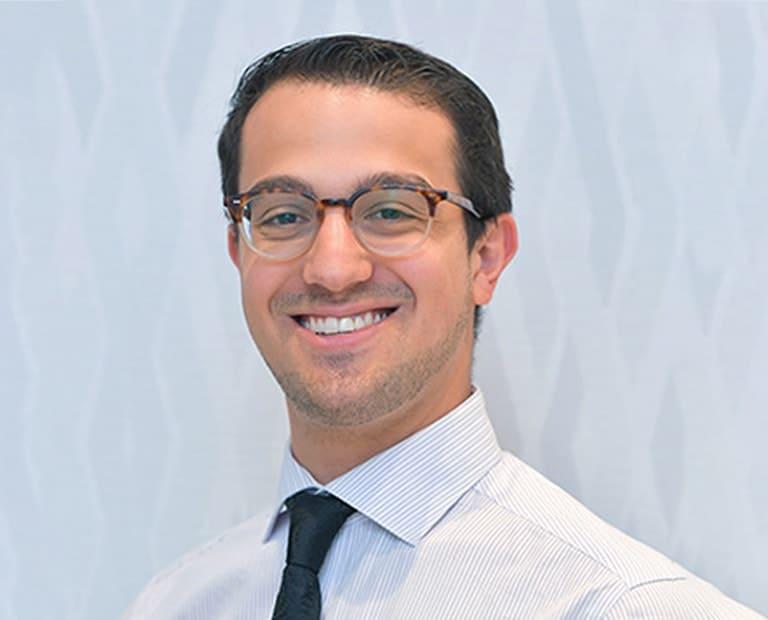 Dr Wesley Graham Dentist Toronto
