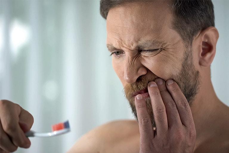 Periodontal Disease Bleeding