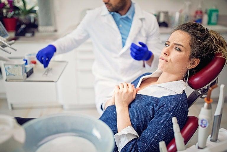 Sleep Dentistry Clinic Toronto