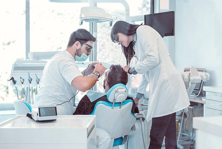 Sleep Dentistry Levels Of Sedation Dentistry Toronto